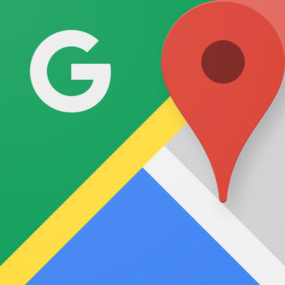 maps mobile apps