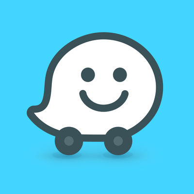 waze mobile apps